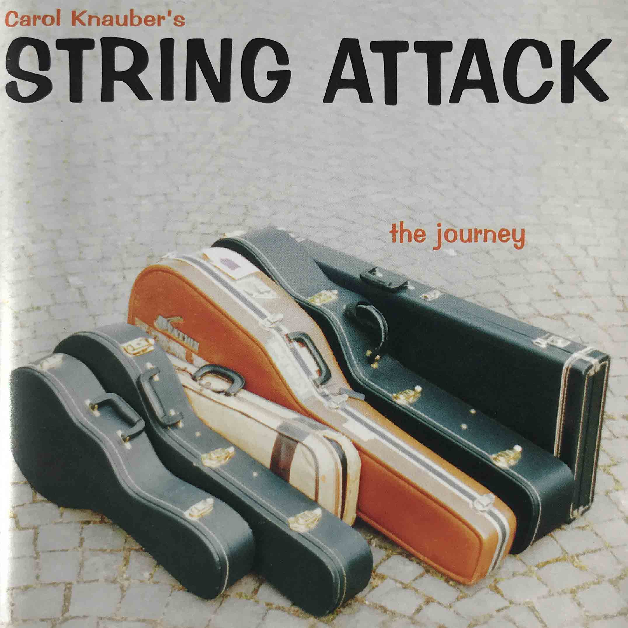 String Attack
